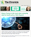 The Australian Prevention Partnership Centre newsletter