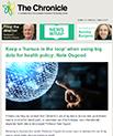 The Australian Prevention Partnership Centre newsletter