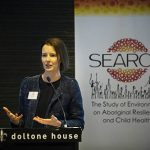 Anna Williamson, SEARCH Annual Forum 2017