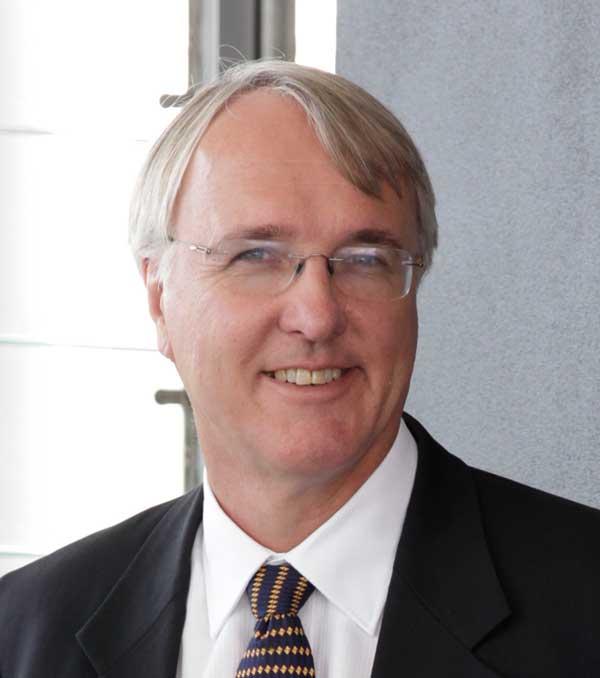 Professor Robert Cumming