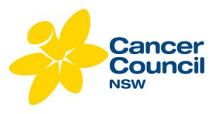 CCNSW logo partner for 45 and Up healthy ageing study