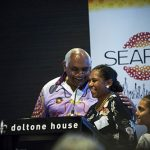 Kerri White and Darryl Wright, SEARCH Annual Forum 2017