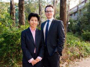 Dr Xiaoqi Feng and Professor Thomas Astell-Burt investigated how diabetes diagnoses affected quality of life