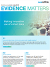 Evidence Matters July 16