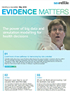Evidence matters 8