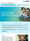 Evidence matters oct 16