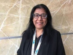 Ingham Institute researcher Jesmin Inham