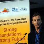 Professor Jonathan Craig, SEARCH investigator, keynote speaker