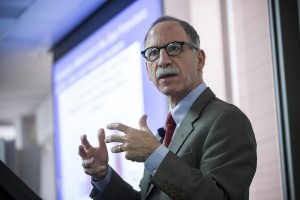 Professor Kevin Grumbach says a new model of primary care was needed.