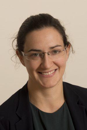 Dr Kathryn Oliver