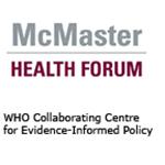 McMaster Health Forum