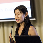Melody Ding presents 45 and Up Study findings on CVD risk