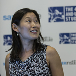 Melody Ding, 45 and Up Study researcher