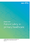 Patient safety in primary healthcare a review of the literature