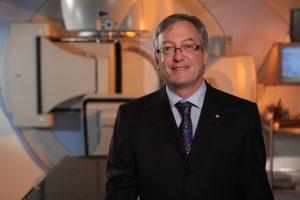 Professor Michael Barton OAM