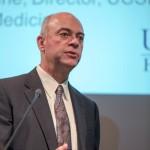 Professor Greg Maynard.