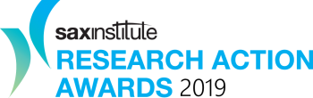 Research Action Awards 2019 Logo