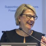 NSW Health Secretary, Ms Elizabeth Koff