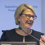 NSW Health Secretary, Ms Elizabeth Koff