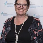 Sax Institute Research Action Awards 2018 winner Professor Kate Curtis
