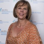 Sax Institute Research Action Awards 2018 winner Associate Professor Lisa Wood